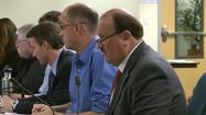 The Anchorage School District is taking a closer look at its security, following two recent incidents at Anchorage high schools and the mass school shooting in Newtown, Connecticut. Superintendent Jim Browder updated the Anchorage School Board during its Thursday meeting, on what the district is doing to update and review its safety and security procedures.