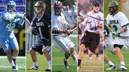 D-I men's lacrosse Players to Watch in 2013