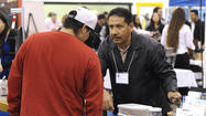 GALLERY: Business Showcase