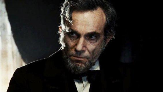 LINCOLN TOPS OSCAR NOMINEES