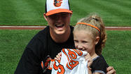With FanFest just around the corner next Saturday, the Orioles caravan will make four visits across the state that will include appearances by Orioles team representatives and players.