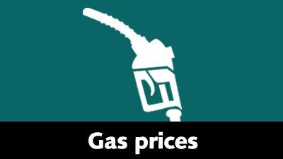 Falling fuel prices?