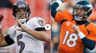 VIDEO Ravens-Broncos preview