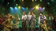 Hippodrome's 2013-14 season to include 'Book of Mormon,' 'War Horse'