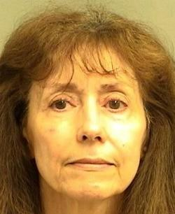 Donna Horwitz, charged with first-degree murder with a firearm in the September 2011 death of her ex-husband Lanny Horwitz
