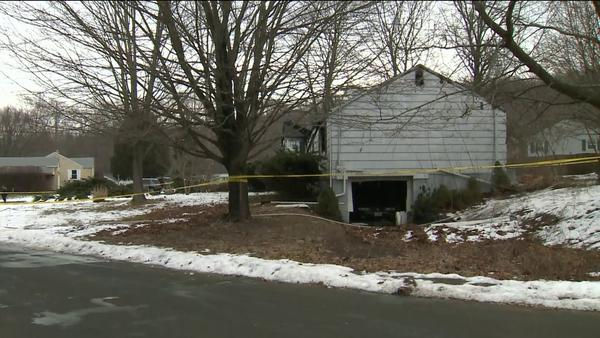 A house fire on Pine View Drive in North Branford left one person dead on Friday.