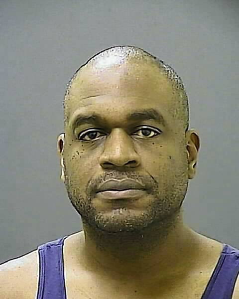 Frank James MacArthur, 47, faces weapons charges after police searched his home following a standoff.