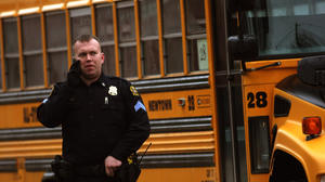 State Scrapped School Safety Funding Program