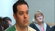 "Former <a href=""#"" data-topic-id=""PLGEO100101143000000"">Franklin County</a> deputy Jonathan Agee pleaded no contest in Roanoke City Court on Friday to killing his ex-wife."