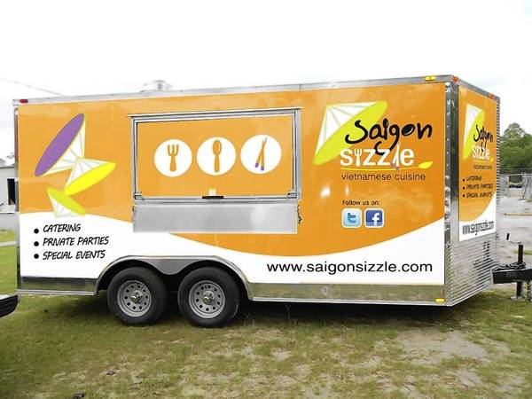 Follow the Saigon Sizzle food truck at saigonsizzle.com and on Facebook.