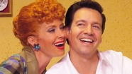'I Love Lucy Live on Stage'