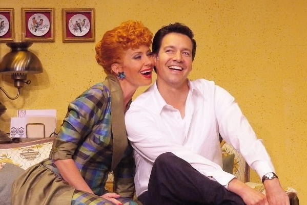 "Plenty of people still love Lucy. The stage musical ""I Love Lucy Live on Stage,"" based on the iconic, long-running television sitcom of the 1950s, has had a long run itself here in Chicago. The show, directed by Rick Sparks, opened in Sept. 2012 and is currently playing an extension through March 3. The premise is simple enough: In your seat at the Broadway Playhouse at Water Tower Place, you're in the studio audience at the Desilu Playhouse soundstage in 1952, watching the filming of two ""I Love Lucy"" episodes. The actress Sirena Irwin plays Lucy, or rather, as the Tribune's Chris Jones said in his review, ""she's really playing Lucille Ball playing Lucy."" Musical numbers are provided by a live band accompanying Bill Mendieta's youthful Ricky Ricardo. <br><br><b> Why go: </b>You always loved Lucy and are nostalgic for another look. <br><br><b> Reconsider:</b> You're not into nostalgia. <br><br><b> Through March 3 at the Broadway Playhouse, 175 E. Chestnut St.; $35-$85; 800-775-2000, ticketmaster.com or broadwayinchicago.com (save $20 on weekday tickets with the coupon code ¿WINTER¿ through Jan. 16). </b>"