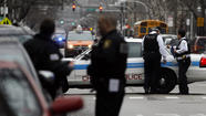 Six teens were shot, two fatally, in five attacks on the North, South and West sides this afternoon, authorities said.