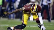 Even though Robert Griffin III continued playing for the Washington Redskins on an injured knee, the NFLPA will not demand a formal investigation of the team's handling of his injury, the union announced Friday.
