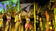 The buzz in 2013, 'Fela!' to Felder