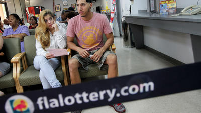 25 things you didn't know about the lottery
