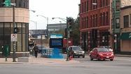 The CTA board on Friday approved the installation of 50 digital signs displaying bus and train tracking information outside rail stations across the system.