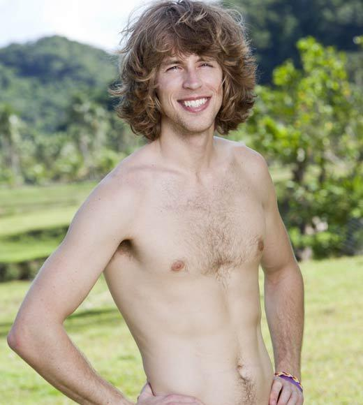 'Survivor: Caramoan Fans Vs. Favorites' cast: Age: 27 Santa Clarita, Calif. Comic Book Artist Survivor: Micronesia - Fans vs. Favorites