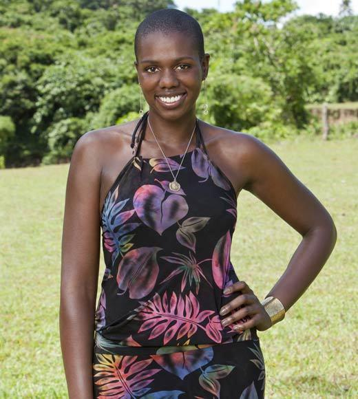 'Survivor: Caramoan Fans Vs. Favorites' cast: Age: 38 Brooklyn, N.Y. Attorney Survivor: Redemption Island