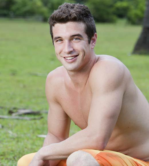 'Survivor: Caramoan Fans Vs. Favorites' cast: Age: 23 East Brunswick, N.J. Fireman/EMT