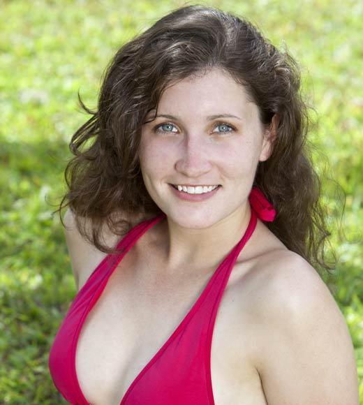 'Survivor: Caramoan Fans Vs. Favorites' cast: Age: 21 Stanford, Calif. Racecar Driver