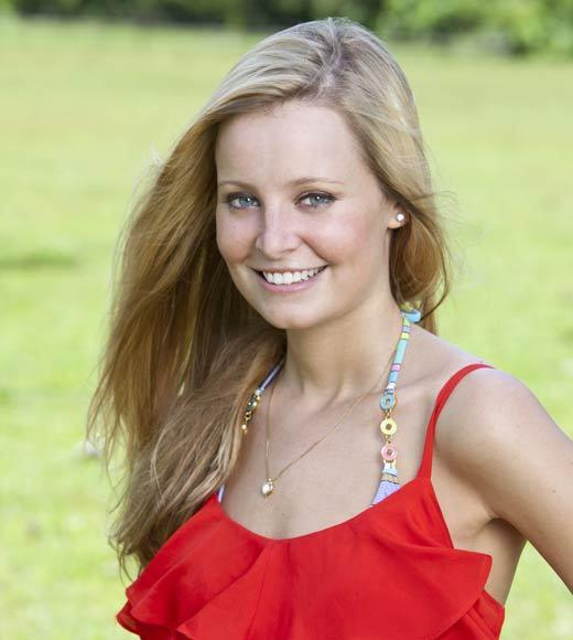 'Survivor: Caramoan Fans Vs. Favorites' cast: Age: 23 Washington, D.C. Administrative Officer