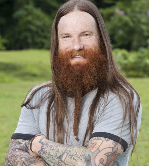 'Survivor: Caramoan Fans Vs. Favorites' cast: Age: 38 Cincinnati, Ohio BMX Bike Sales