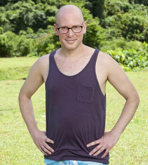 'Survivor: Caramoan Fans Vs. Favorites' cast: Age: 44 New York Event Planner
