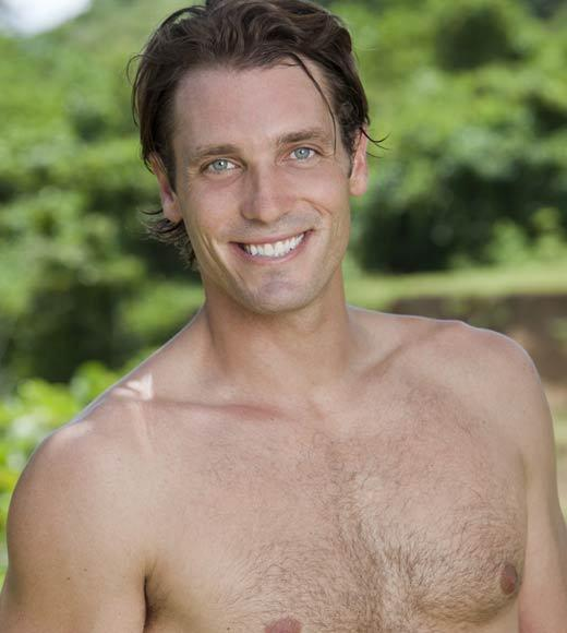 'Survivor: Caramoan Fans Vs. Favorites' cast: Age: 30 San Francisco Real Estate Sales