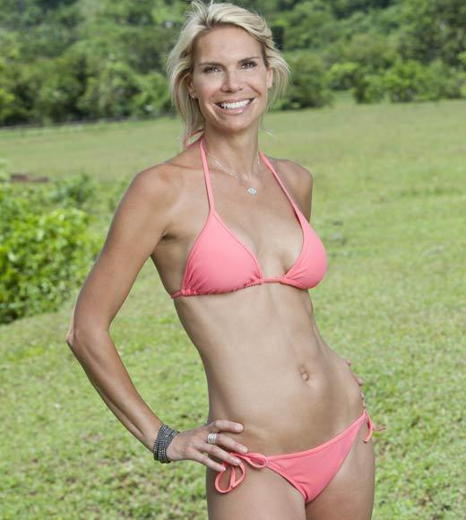 'Survivor: Caramoan Fans Vs. Favorites' cast: Age: 41 Boise, Idaho Fast Food Franchisee