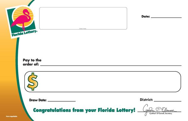 The largest unclaimed Florida Lotto jackpot, an estimated $53.7 million, expired on Nov. 11, 2003, after the 180-day redemption deadline.