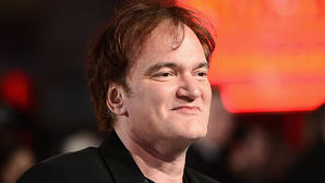 Quentin Tarantino refuses to talk violence with TV interviewer