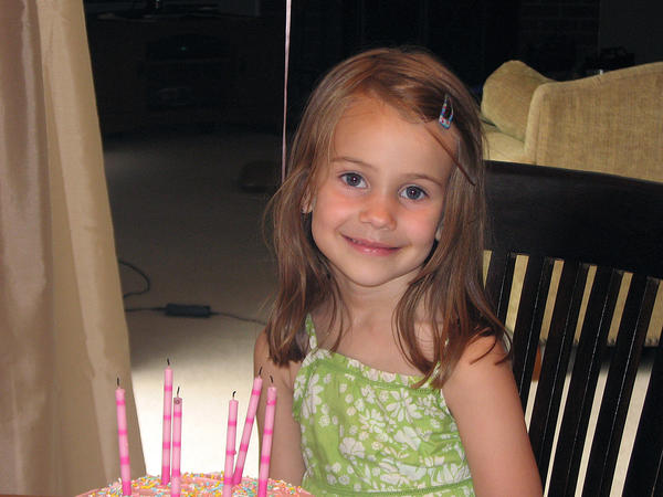 "Allison Wyatt was a six-year-old student of Sandy Hook Elementary School in Newtown.<br> <br> Kate Capellaro of All for Kids in Ridgefield last saw Allison over the summer and described her to the New Haven Register: ""She was a very shy girl, she was quiet and kept to herself, but she would smile at things. If a kid did something funny, she'd be laughing.""<br> <br> Messages on a Facebook tribute for Allison read ""Our prayers go out to you and your family,"" and ""Rest in Peace and look over those who love you.""<br> <br> <a href=""http://www.legacy.com/obituaries/hartfordcourant/obituary.aspx?n=allison-wyatt&pid=161726406#fbLoggedOut"">View Allison Wyatt's obituary and leave condolences</a>"