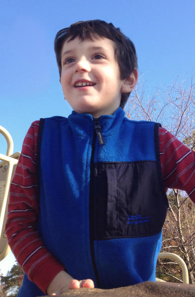 "Benjamin Wheeler was ""a very spirited boy,"" said Rabbi Shaul Praver of Adath Israel in Newtown. He and his parents, David and Francine Wheeler, were not members of the synagogue, but they attended its Hanukkah celebration. <br><br> -- <i>Washington Post</i><br><br>  <a href=""http://www.legacy.com/obituaries/hartfordcourant/obituary.aspx?n=benjamin-wheeler&pid=161726386#fbLoggedOut"">View Benjamin Wheeler's obituary and leave your condolences.</a>"