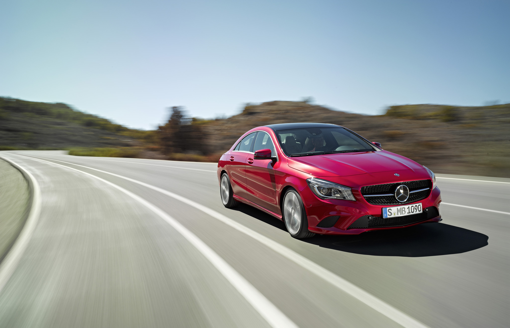 2014 mercedes benz cla250 chicago tribune. Cars Review. Best American Auto & Cars Review