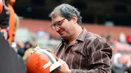 Former Cleveland Browns quarterback Bernie Kosar says treatments he got from a Florida doctor have helped reverse the effects of brain trauma he suffered during his 13-year NFL career.