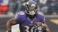 Although the Ravens' final injury report of the week remains a lengthy one, the AFC North champions are relatively healthy heading into Saturday's AFC divisional-round playoff game against the Denver Broncos.
