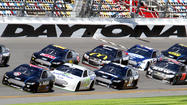 Pictures:  NASCAR Sprint Cup Series Preseason Thunder