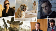 Golden Globes: Share your predictions via our Play-at-Home Ballot