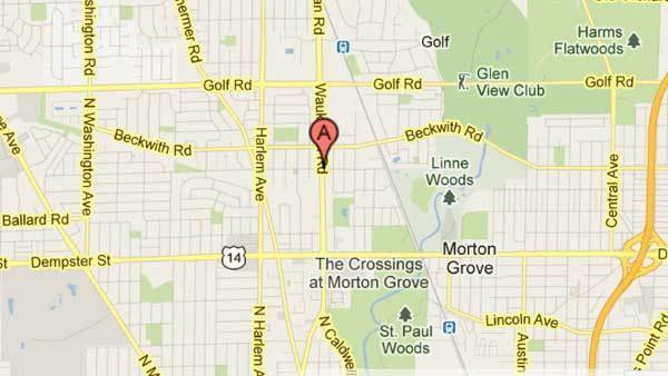 9147 Waukegan Rd. in Morton Grove