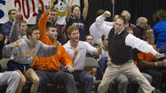 Pictures: 2013 Virginia Duals