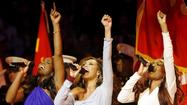 Hear 'Nuclear,' first new Destiny's Child song in eight years