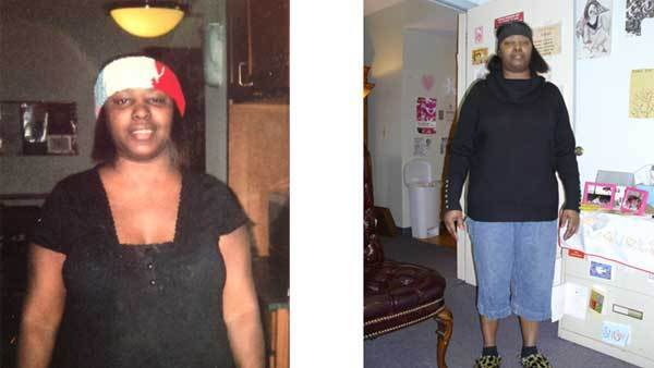 Missing woman Bernice Thomas