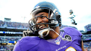 A new outlook for Ravens left tackle Bryant McKinnie