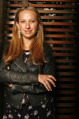 Jennifer Meyer won $100,000 ¿ and some key mentoring ¿ for her business in the Council of Fashion Designers of America/Vogue Fashion fund competition.