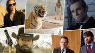 Golden Globes 2013: Play-at-Home Ballot