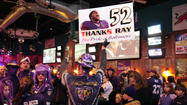 Ravens Rally in Bel Air [Pictures]