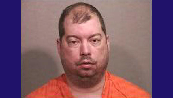 Michael S. Reck, 38. McHenry County Jail
