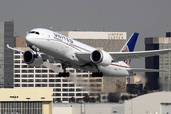 According to industry analysts, Boeing's 787 Dreamliner is undergoing a type of sweeping review that passenger jets haven't been subject to in decades. Above, a Dreamliner takes off at Los Angeles International Airport.