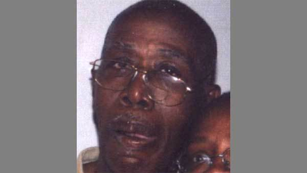 Missing man Edgar Smith